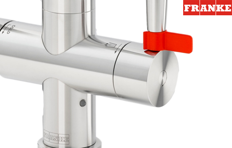 Picture for support category Franke Filter, Instant Hot & Boiling Water Taps