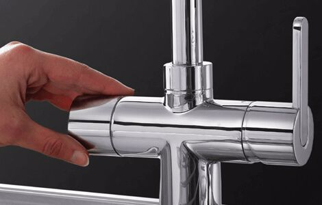 Picture for support category Minerva Boiling Water Taps