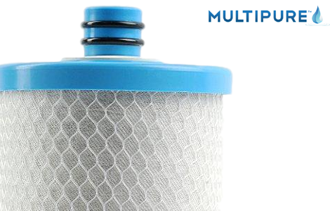 Picture for category All Multipure filter & carbon block cartridges
