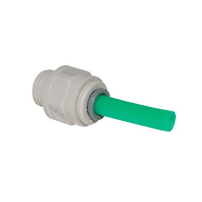 Picture of Push-Fit Adaptor for Green Tube/Outlet
