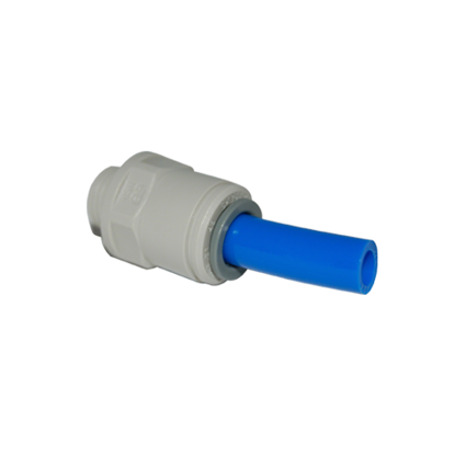 Picture of Push-Fit Adaptor for Blue Tube/Inlet