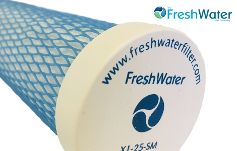 Picture for category All Freshwater Filter Cartridges