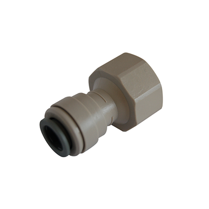 "Picture of 1/2"" FI - 3/8"" JG Tap Adaptor"