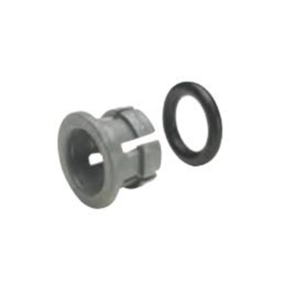 "Picture of 3/8"" Collet and 'O'-Ring"