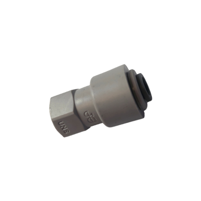"""Picture of Speed Fit Tap Adaptor 7/16""""UNF - 3/8""""DIA"""