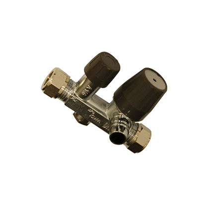 Picture of Genuine Franke Minerva Pressure Relief Valve