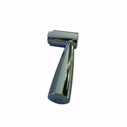 Picture of Franke FilterFlow Kubus Cold handle Chrome