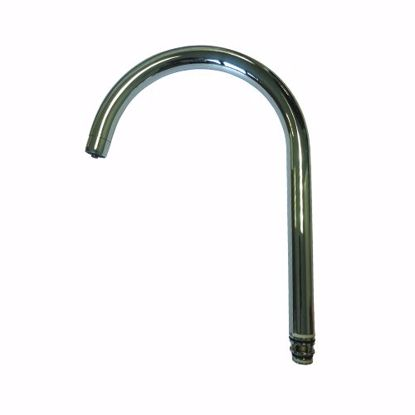 Picture of Franke FilterFlow Olympus Spout Chrome