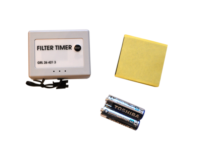 Picture of Franke Omni/Instante Filter Timer