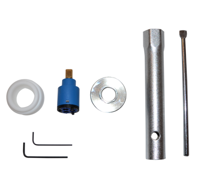 Picture of Omni Filtered/Boiling Square Drive Valve Kit