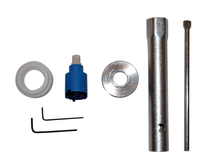 Picture of Omni Filtered/Boiling Spline Drive Valve Kit