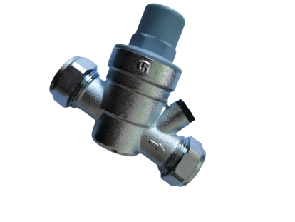 Picture of Pressure Reducing Valve
